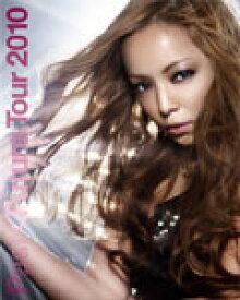 【送料無料】namie amuro PAST<FUTURE tour 2010/安室奈美恵[Blu-ray]【返品種別A】