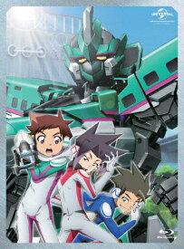 【送料無料】新幹線変形ロボ シンカリオン Blu-ray BOX1(通常版)/アニメーション[Blu-ray]【返品種別A】