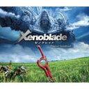 【送料無料】Xenoblade Original Soundtrack/ゲーム・ミュージック[CD]【返品種別A】