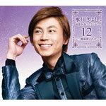 演歌名曲コレクション12〜三味線旅がらす〜/氷川きよし[CD]【返品種別A】