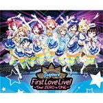 ラブライブ!サンシャイン!!AqoursFirstLoveLive!〜Step!ZEROtoONE〜Blu-rayMemorialBOX Aqours LABX-8220/4