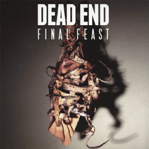 Final Feast/DEAD END[CD]通常盤【返品種別A】