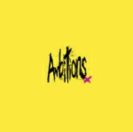 【送料無料】[枚数限定][限定盤]Ambitions(初回限定盤)/ONE OK ROCK[CD+DVD]【返品種別A】