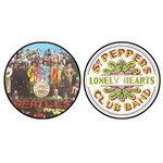 【送料無料】[枚数限定][限定]サージェント・ペパーズ・ロンリー・ハーツ・クラブ・バンド 【50周年記念ピクチャー・ディスク・エディション】【LP・アナログ盤】/ザ・ビートルズ[ETC]【返品種別A】