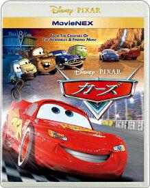 【送料無料】カーズ MovieNEX【BD+DVD】/アニメーション[Blu-ray]【返品種別A】