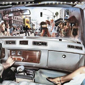 ストリート・ビート トム・スコット SICP-20204