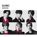 [限定盤]Imitation Rain / D.D.【初回盤】/SixTONES vs Snow Man[CD+DVD]【返品種別A】