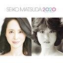 【送料無料】SEIKO MATSUDA 2020(通常盤)/松田聖子[CD]【返品種別A】