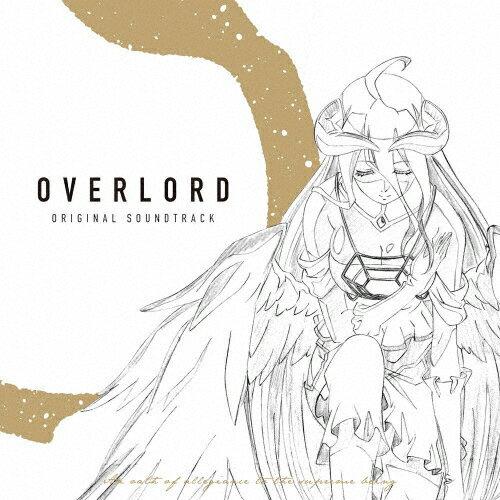 【送料無料】OVERLORD ORIGINAL SOUNDTRACK/片山修志[CD]【返品種別A】