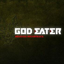 【送料無料】ゴッドイーター オリジナル・サウンドトラック/ゲーム・ミュージック[CD]【返品種別A】