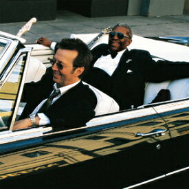 RIDING WITH THE KING 【輸入盤】▼/ERIC CLAPTON & B.B. KING[CD]【返品種別A】