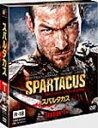【送料無料】スパルタカス シーズン1〈SEASONSコンパクト・ボックス〉/アンディ・ホイットフィールド[DVD]【返品種別A】
