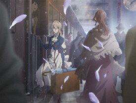 【送料無料】ヴァイオレット・エヴァーガーデン4/アニメーション[Blu-ray]【返品種別A】