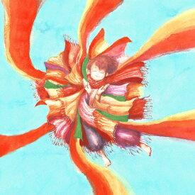 [枚数限定][限定盤]Paprika(初回盤/CD+DVD+折り紙 )/Foorin team E[CD+DVD][紙ジャケット]【返品種別A】