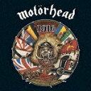 [期間限定][限定盤]1916/モーターヘッド[CD]【返品種別A】