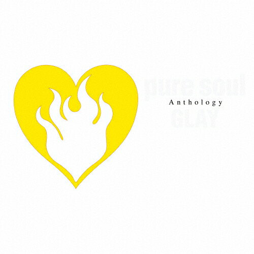 【送料無料】pure soul Anthology/GLAY[CD+Blu-ray]【返品種別A】