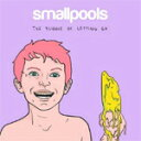 THE SCIENCE OF LETTING GO【輸入盤】▼/SMALLPOOLS[CD]【返品種別A】