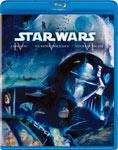 【送料無料】スター・ウォーズ オリジナル・トリロジー ブルーレイコレクション/マーク・ハミル[Blu-ray]【返品種別A】