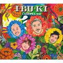 【送料無料】I・BU・KI/CASIOPEA 3rd[CD+DVD]【返品種別A】