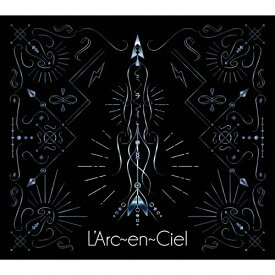 [枚数限定][限定盤]ミライ(初回限定盤A)/L'Arc〜en〜Ciel[CD+Blu-ray]【返品種別A】