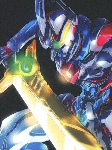 【送料無料】SSSS.GRIDMAN 1/アニメーション[Blu-ray]【返品種別A】