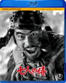 【送料無料】七人の侍/三船敏郎[Blu-ray]【返品種別A】