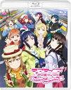 【送料無料】[先着特典付]ラブライブ!サンシャイン!!ファンディスク 〜Aqours Memories〜/アニメーション[Blu-ray]【…