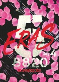 【送料無料】B'z SHOWCASE 2020 -5 ERAS 8820— Day4【Blu-ray】/B'z[Blu-ray]【返品種別A】