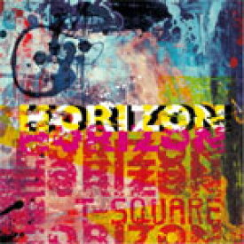 【送料無料】HORIZON/T-SQUARE[HybridCD+DVD]【返品種別A】