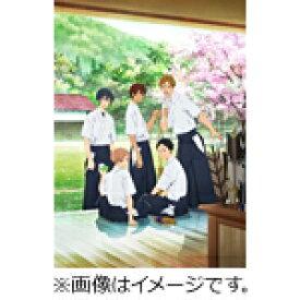 【送料無料】ツルネ -風舞高校弓道部- 第五巻/アニメーション[DVD]【返品種別A】