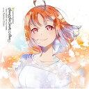 【送料無料】[初回仕様]LoveLive! Sunshine!! Takami Chika Second Solo Concert Album/高海千歌(伊波杏樹)from Aqour…