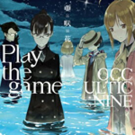 Play the game【OCCULTIC;NINE盤】/亜咲花[CD]【返品種別A】