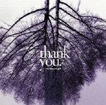 thank you/MONKEY MAJIK[CD]【返品種別A】