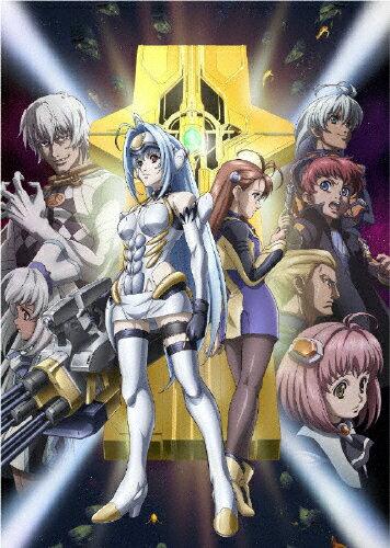 【送料無料】Xenosaga THE ANIMATION Vol4/アニメーション[DVD]【返品種別A】