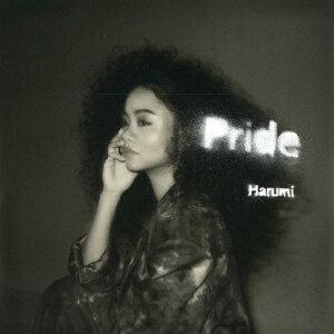 [枚数限定][限定盤]Pride(初回生産限定盤)/遥海[CD+DVD]【返品種別A】