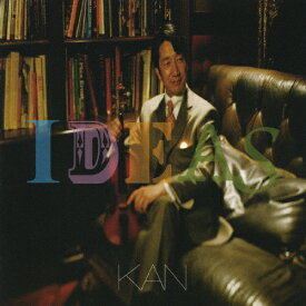 IDEAS〜the very best of KAN〜/KAN[CD]通常盤【返品種別A】