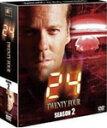 【送料無料】24-TWENTY FOUR- シーズン2 <SEASONSコンパクト・ボックス>/キーファー・サザーランド[DVD]【返品種別A】