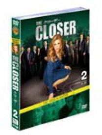 クローザー〈フォース〉セット2/キーラ・セジウィック[DVD]【返品種別A】