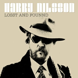 LOSST AND FOUNND【輸入盤】【アナログ盤】▼/HARRY NILSSON[ETC]【返品種別A】