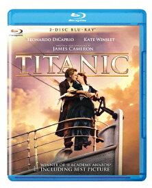 [期間限定][限定版]タイタニック<2枚組>/レオナルド・ディカプリオ[Blu-ray]【返品種別A】