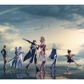 [枚数限定][限定盤]ミライ(初回限定盤B)/L'Arc〜en〜Ciel[CD+Blu-ray]【返品種別A】