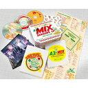 【送料無料】A3! MIX SEASONS LP【SPECIAL EDITION】/ゲーム・ミュージック[CD+Blu-ray]【返品種別A】