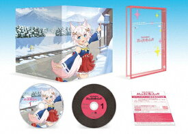 【送料無料】TVアニメ「SHOW BY ROCK!!ましゅまいれっしゅ!!」Blu-ray 第1巻/アニメーション[Blu-ray]【返品種別A】