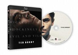 【送料無料】テッド・バンディ/ザック・エフロン[Blu-ray]【返品種別A】
