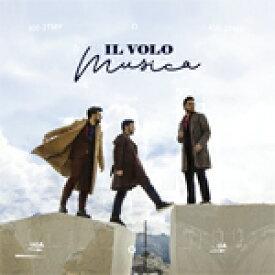 MUSICA【輸入盤】▼/IL VOLO[CD]【返品種別A】