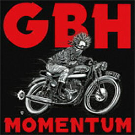 MOMENTUM【輸入盤】▼/GBH[CD]【返品種別A】