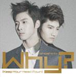 Why?(KeepYourHeadDown)(DVD付)|東方神起|AVCK-79022/B