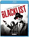 【送料無料】ブラックリスト シーズン3 ブルーレイ コンプリートパック/ジェームズ・スペイダー[Blu-ray]【返品種別A】
