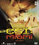 【送料無料】CSI:マイアミ コンパクト DVD-BOX シーズン7/デヴィッド・カルーソ[DVD]【返品種別A】