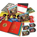 【送料無料】[枚数限定][限定盤]SGT.PEPPER'S LONELY HEARTS CLUB BAND:ANNIVERSARY SUPER DELUXE E...